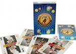 Productie van gepersonaliseerde speelkaarten